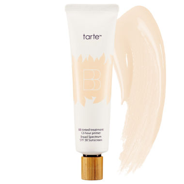 jcpenney.com | tarte BB Tinted Treatment 12-Hour Primer Broad Spectrum SPF 30 Sunscreen