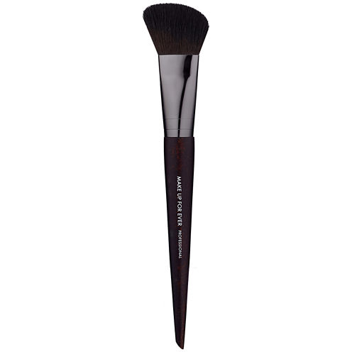 MAKE UP FOR EVER 150 Precision Blush Brush