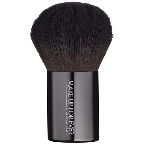 MAKE UP FOR EVER 124 Powder Kabuki Brush