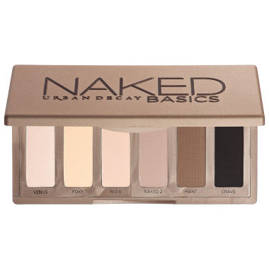 jcpenney.com | Urban Decay Naked Basics Palette