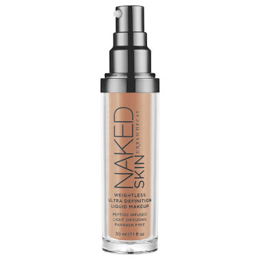 jcpenney.com | Urban Decay Naked Skin Weightless Ultra Definition Liquid Makeup