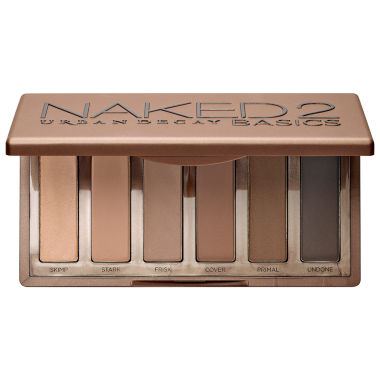 jcpenney.com | Urban Decay Naked2 Basics