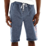 Ecko Unltd.® French Terry Fleece Shorts