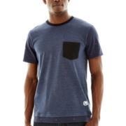 Ecko Unltd.® Short-Sleeve Tri-Blend Slub Tee