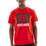 Ecko Unltd.® Quake Fill Graphic Tee