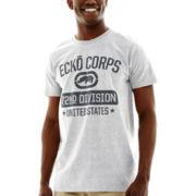Ecko Unltd.® Corps Graphic Tee