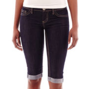 Soundgirl Value Cropped Pant