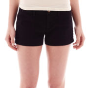 Arizona Bedford Trouser Shorts