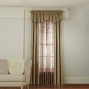 Liz Claiborne® Kathryn/Royal Velvet® Opus Window Treatments