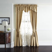 Royal Velvet® Supreme/Belgravia Window Treatments