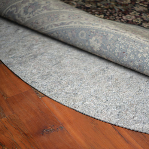 Covington Home Luxe Hold Round Rug Pads