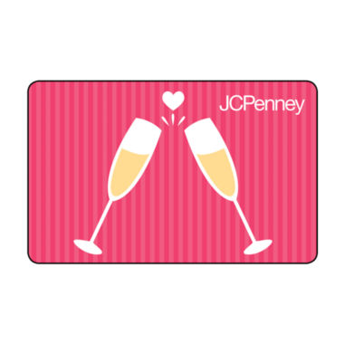 jcpenney.com | $50 Love Toast Gift Card