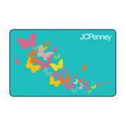 Butterflies Gift Card
