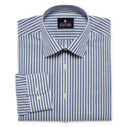 Stafford® Travel Easy-Care Broadcloth Dress Shirt−Big & Tall