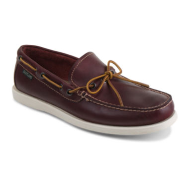 jcpenney.com | Eastland® Yarmouth Mens Leather Slip-On Shoes