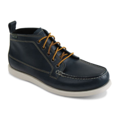 jcpenney.com | Eastland® Seneca Mens Leather Lace-Up Boots