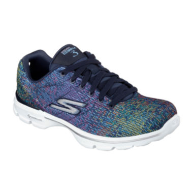 jcpenney.com | Skechers® Go Digitize Lace-Up Womens Sneakers