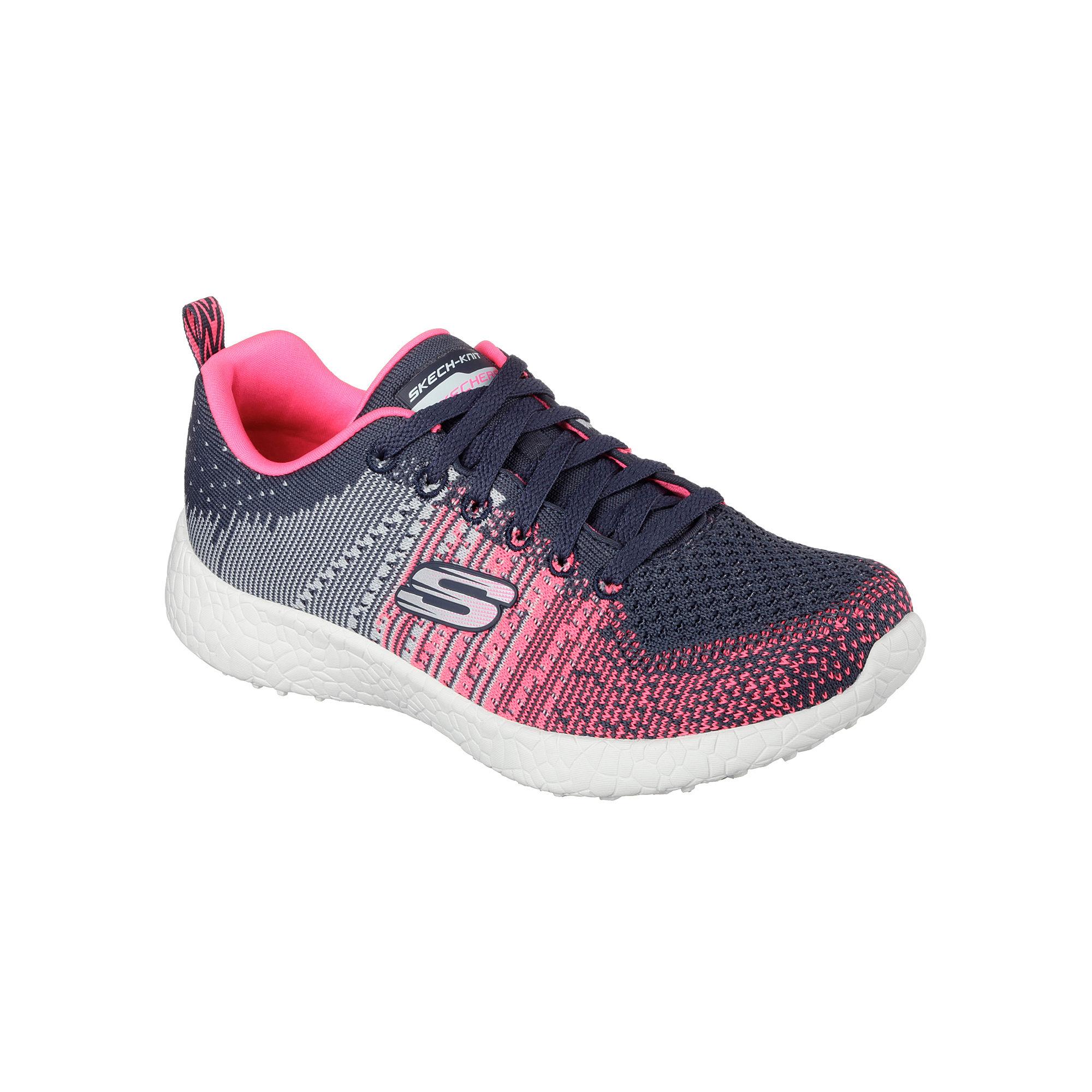 Skechers Burst Ellipse Womens Sneakers plus size,  plus size fashion plus size appare