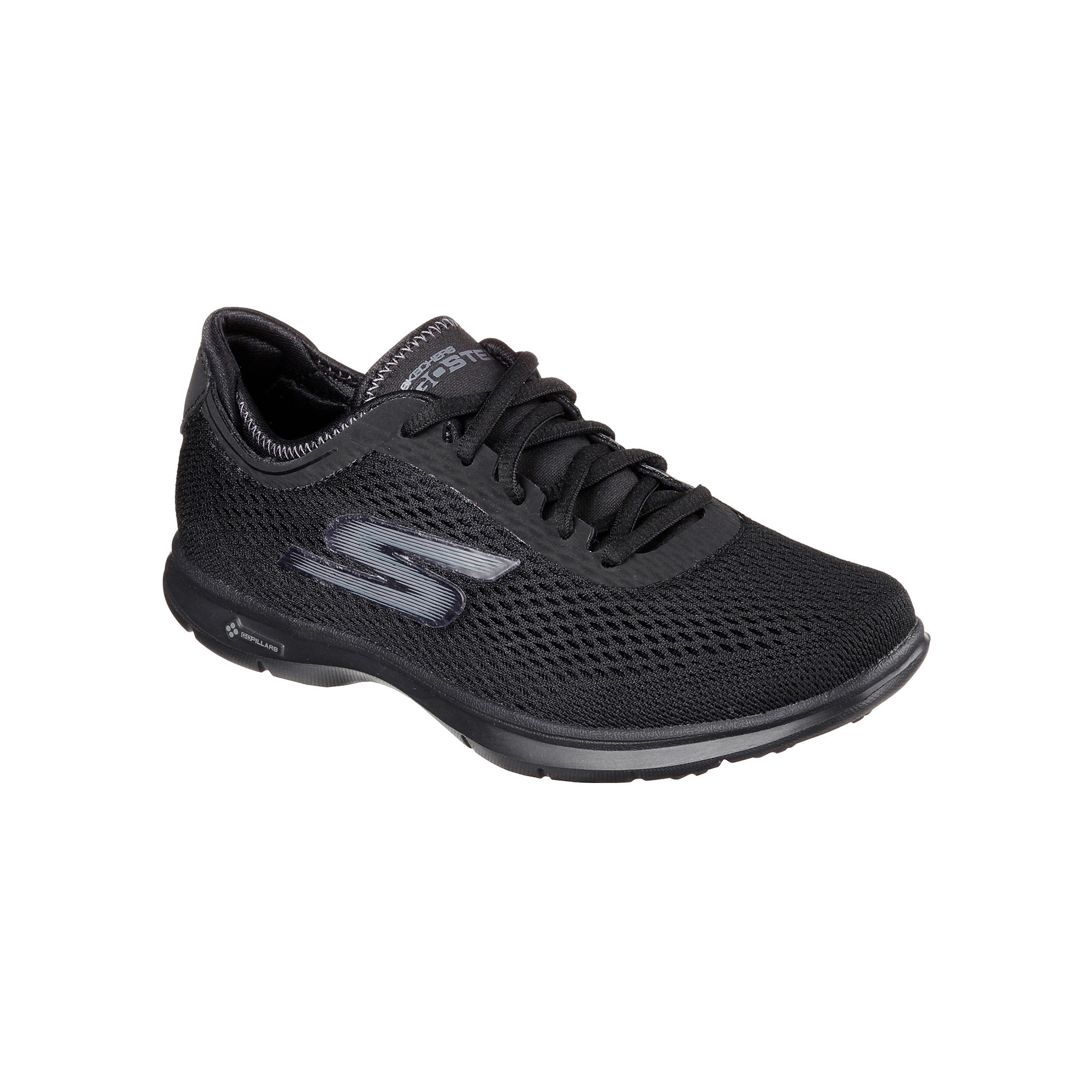 Skechers Go Step Sport Lace-Up Womens Sneakers plus size,  plus size fashion plus size appare