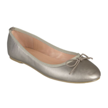 jcpenney.com | Journee Collection Vika Ballet Flats