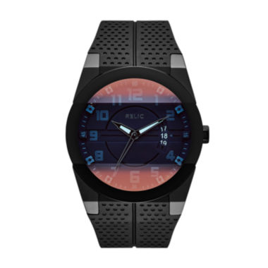 jcpenney.com | Relic® Mens Black Strap Watch