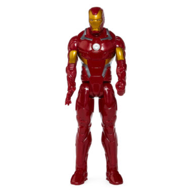 jcpenney.com | Marvel® Iron Man Action Figure