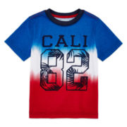 Arizona Short-Sleeve Tee - Preschool Boys 4-7
