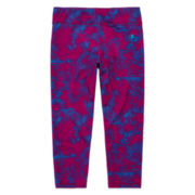 Champion® Print Capri Pants - Girls 7-16