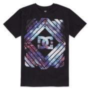 DC Shoes Co.® Short-Sleeve Dimension Cotton Graphic Tee - Boys 8-20