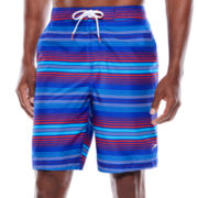 Speedo® Straight Away Swim Trunks