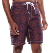 Dockers® E-Board Swim Trunks