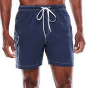 Dockers® Cargo Swim Trunks