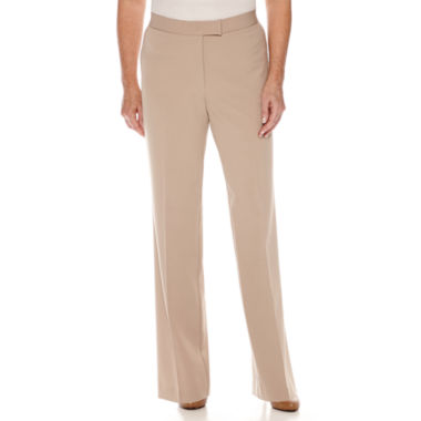 jcpenney.com | Sag Harbor® Straight-Leg Pants