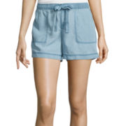 Stylus™ Tencel Shorts
