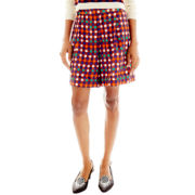 Duro Olowu for jcp Plaid Shorts