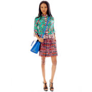 Duro Olowu for jcp Jacket, Shorts & Crossbody