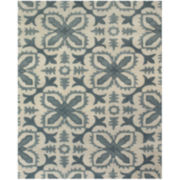 Skylar Wool Rectangular Rugs