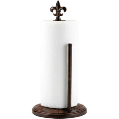 jcpenney.com | Old Dutch International® Versailles Standing Paper Towel Holder