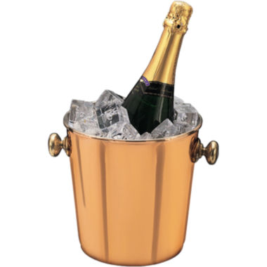 jcpenney.com | Old Dutch International® Décor Copper Wine Cooler