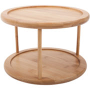 Core Bamboo™  2-Tier Lazy Susan
