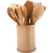 Core Bamboo™  14-pc. Utensil Set