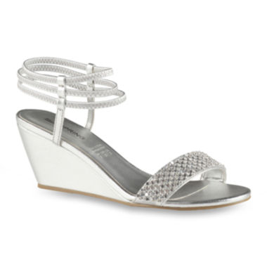 jcpenney.com | Call It Spring™ Antelminelli Wedge Sandals
