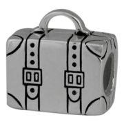 Forever Moments™ Suitcase Charm Bracelet Bead
