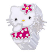 Forever Moments™ Polka Dot Hello Kitty Bead