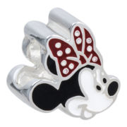 Forever Moments™ Disney Minnie Mouse Charm Bracelet Bead