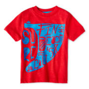 Arizona Short-Sleeve Graphic Tee - Boys 12m-6y