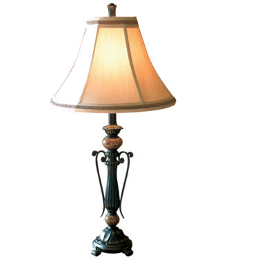jcpenney.com | JCPenney Home™ New Orleans Table Lamp