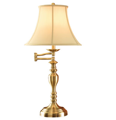 Jcpenney home stanton swing arm table lamp jcpenney jcpenney home stanton swing arm table lamp aloadofball Images