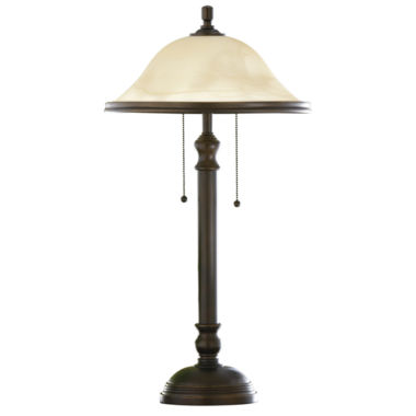 jcpenney.com | JCPenney Home™ Steel Table Lamp
