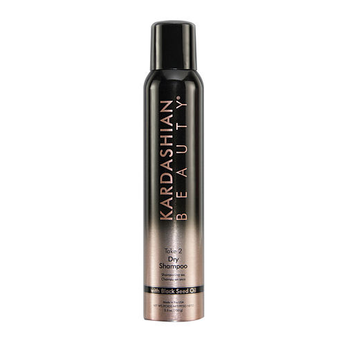 Kardashian Beauty® Take 2 Dry Shampoo - 5.3 oz.